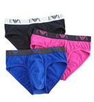 Emporio Armani 3 Pack Brief 111379