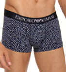 Emporio Armani Printed Fantasy Trunk 111389M
