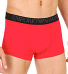Emporio Armani Colored Stretch Cotton Trunks 11186650