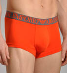 Colored Cotton Stretch Trunk