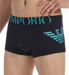 Emporio Armani Big Eagle Stretch Cotton Trunk 111866Z