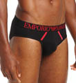 Emporio Armani X-Mas Cotton Modal Brief 1119473A