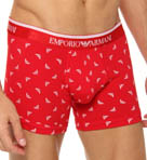 Emporio Armani All Over Eagle Boxer Brief 111998C