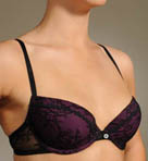 Fragola Plunge Bra