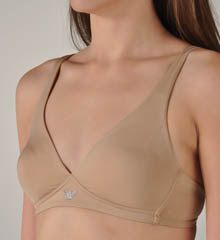 Camelia Wire Free Bra