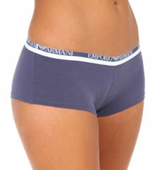 Emporio Armani 162426ES Everyday Stretch Cotton Culotte Panty