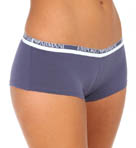 Emporio Armani Everyday Stretch Cotton Culotte Panty 162426ES