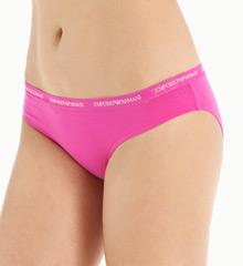 Emporio Armani 162428CD Cotton Delight Brief Panty
