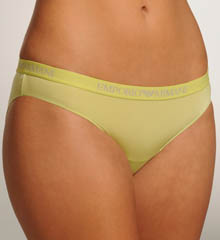 Lilla Microfiber Bikini Panty