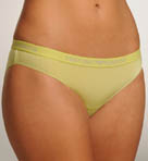 Lilla Microfiber Bikini Panty
