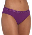 Stretch Cotton Brief Panty Image