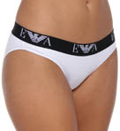 Lilla Cotton Stretch Bikini Panty