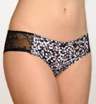 Emporio Armani Camelia Boyshort Panty 162471C