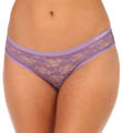 Allover Lace Brief Panty Image
