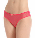 Emporio Armani Coquette Dotted Mesh Brief Panty 162525CD