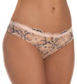 Floral Lace Brief Panty Image