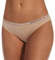 Minimal Perfection Micro Brazilian Brief Panty Image