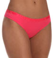 Emporio Armani Stretch Cotton Brazilian Brief Panty 163179SC