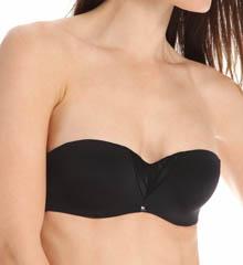Emporio Armani Modern Beauty Lace & Micro Convertible Bra 163181MB