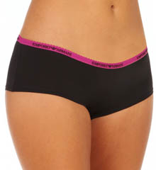 Emporio Armani 163225CL Caresse Light Cheeky Panty