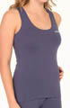 Everyday Stretch Cotton Tank Image