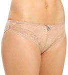 Classic Seduction Lace Brief Panty Image