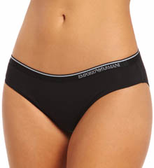 Emporio Armani 163316EC Essential Cotton Brief Panty