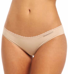 Emporio Armani 163316SM Sophisticated Microfiber Brief Panty