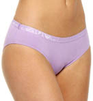 Everyday Stretch Cotton Logo Brief Panty