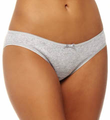 Eagle Design Jacquard Cotton 2 Pack Brief Panty