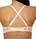 criss cross straps