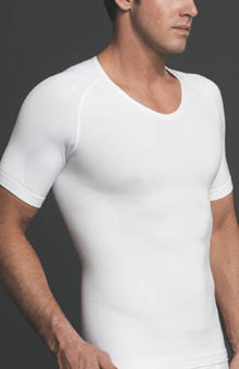 Core Precision V-Neck T-Shirt
