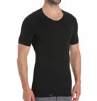 Equmen Core Precision V-Neck T-Shirt 6112
