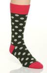 Etiquette Clothiers Polka Dot Sock WPD11