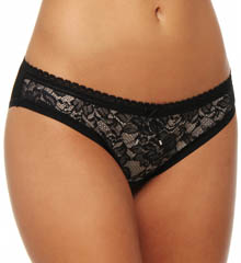 New Beauty Midi Brief Panty