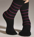 Retro Stripe Sock Image