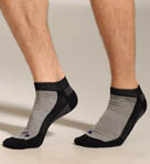 Vertical Sneaker Sock
