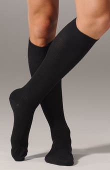 Falke Support Strong Over the Calf Sock