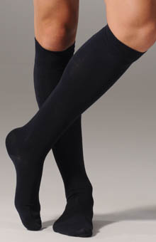 Support Light Over the Calf Sock