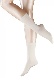 Falke Soft Merino Wool Blend Anklet Socks 47488