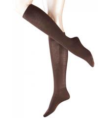 Falke 47645 Family Cotton Knee High Socks