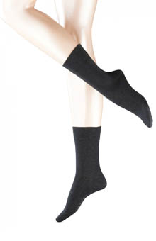 Falke 47686 Sensitive London Cotton Anklet Socks
