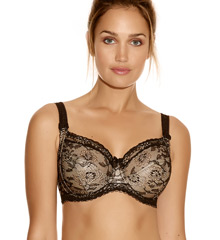 Susanna Underwire Side Support Bra