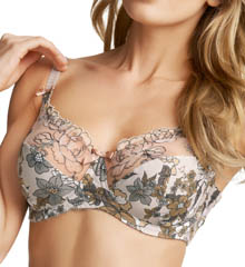 Tanya Underwire Balcony Bra