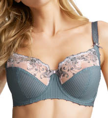 Sarah Side Support Underwire Bra