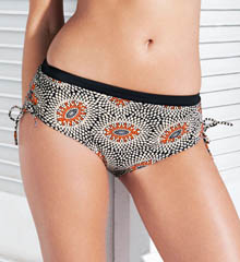 Fantasie Tangier Adjustable Leg Swim Short FS5049