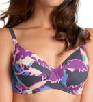Martinique Underwire Full Cup Bikini Swim Top