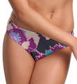 Fantasie Martinique Mid Rise Brief Swim Bottom FS5255