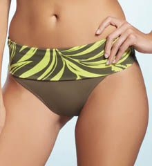 Sao Paulo Fold Brief Swim Bottom
