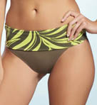 Sao Paulo Fold Brief Swim Bottom DNA